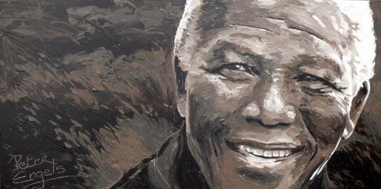 Nelson-Mandela-Peter-Engels-