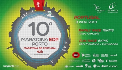 maratona porto