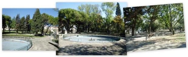 lago circular
