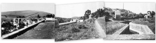aqueduto antigo