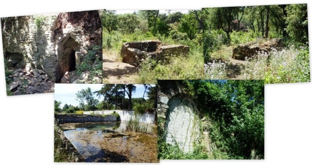 minas e aqueduto